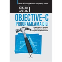 Objective-C Programlama Dili