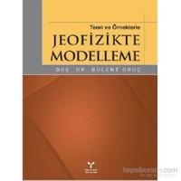 Jeofizikte Modelleme