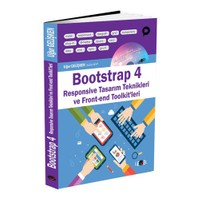 Bootstrap 4 (Responsive Tasarım Teknikleri Ve Front-End Toolkit'Leri)