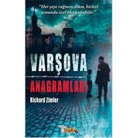 Varşova Anagramları-Richard Zimler