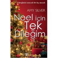 Noel İçin Tek Dileğim-Amy Silver