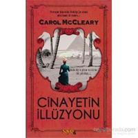 Cinayetin İllüzyonu-Carol Mccleary