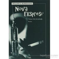 Nova Ekspresi-William S. Burroughs