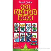 101 Eğlenceli İnsan-Dan Green