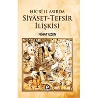 Hicri Iı.Asırda Siyaset-Tefsir İlişkisi-Nihat Uzun