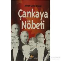 Çankaya Nöbeti-Ahmet Cemil Ertunç