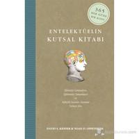 Entelektüelin Kutsal Kitabı (Ciltli ) - David S. Kidder