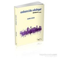 Ankara'Da Edebiyat