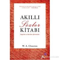 Akıllı Sözler Kitabı
