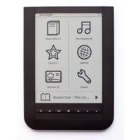 Reeder Kapasitatif Dokunmatik Ekranlı MS Office destekli WiFi E-Kitap Okuyucu