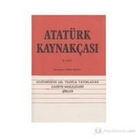 Atatürk Kaynakçası 2.Cilt-Kolektif