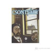 Csontvary - (Macar Resminin Sıradışı Bir Ustası)
