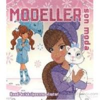 Modeller Son Moda Sonbahar-Kolektif