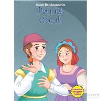 Benim İlk Hikayelerim-Parmak Çocuk
