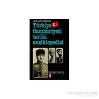 1919''Dan Günümüze Türkiye Cumhuriyeti Tarihi Ansiklopedisi