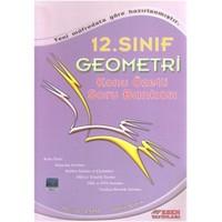 Esen 12.Sınıf Geometri Konu Özetli Soru Bankası