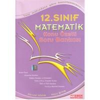 Esen 12.Sınıf Matematik Konu Özetli Soru Bankası