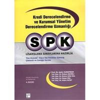 Spk Lisanslama Sınavlarına Hazırlık Kredi Derecelendirme Ve Kurumsal Yönetim Derecelendirme Uzmanlığı