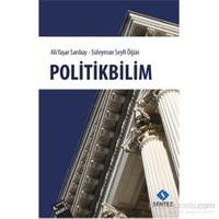 Politikbilim-Ali Yaşar Sarıbay