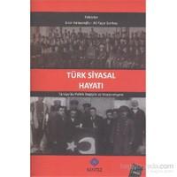 Türk Siyasal Hayatı-Ersin Kalaycıoğlu