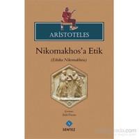 Aristoteles – Nikhomakhos'a Etik