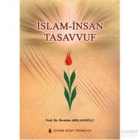 İslam-İnsan-Tasavvuf