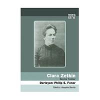 Clara Zetkin – Seçme Yazılar-Philip S. Foner