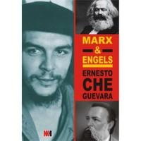 Marx & Engels-Ernesto Che Guevara