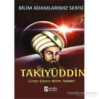 Bilim Adamlarımız Serisi - Takiyüddin