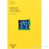 Avrupa Evi Ders Kitaplarında 20. Yüzyıl Avrupa'sı ( The European Home: Representations of 20th Cent