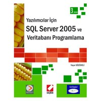 Sql Server 2005 Ve Veritabanı Programlama