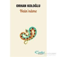 Hain'Nâme-Orhan Koloğlu
