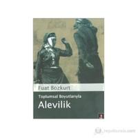 Toplumsal Boyutlarıyla Alevilik-Fuat Bozkurt
