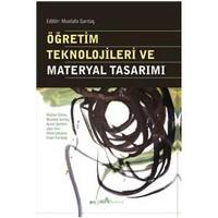 Öğretim Teknolojileri Ve Materyal Tasarımı (Mustafa Sarıtaş)