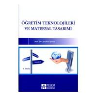 Öğretim Teknolojileri Ve Materyal Tasarımı (Aytekin İşman)