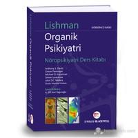 Lishman Organik Psikiyatri - (Nöropsikiyatri Ders Kitabı)-John D. C. Mellers