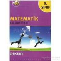 9.Sınıf Matematik Konu Anlatımlı / Eksen Yay.