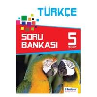5.Sınıf Türkçe Soru Bankası / Tudem Yay.