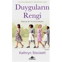 Duyguların Rengi - Kathyryn Stockett