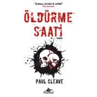 Öldürme Saati - Paul Cleave