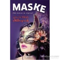 Maske - Lemariz Müjde Albayrak