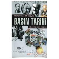 Osmanlı'dan 21.YÜZYILA Basın Tarihi