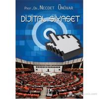 Dijital Siyaset-Necdet Ünüvar