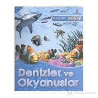 Kaşifler Denizler ve Okyanuslar