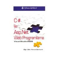 C# İle Asp.Net Web Programlama