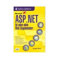 Microsoft Asp.Net İle Adım Adım Web Uygulamaları