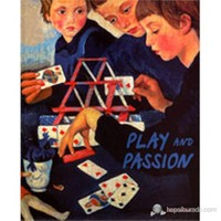 Play And Passion İn Russian Fine Art-Yevgenia Petrova