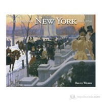 Paintings Of New York 1800–1950