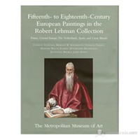 Fifteenth- to Eighteenth-Century European Paintings in the Robert Lehman Collection: France, Central