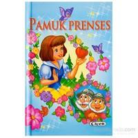 Küçük Klasikler Pamuk Prenses Eğitici Kitap